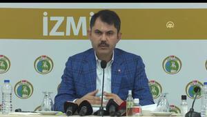 Son dakika... Bakan Kurumdan İzmir depremiyle ilgili flaş açıklama Okullarda transfer uygulaması yapılacak