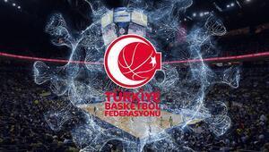 A Milli Kadın Basketbol Takımında 4 koronavirüs vakası Kadrodan çıkarıldılar...