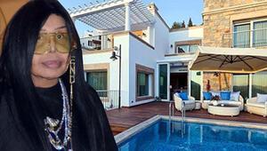 Bülent Ersoy, Bodrumda iki villa aldı İşte fiyatı...