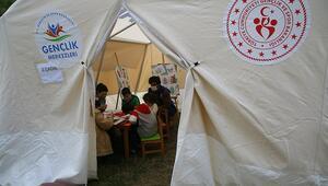 İzmir'de 'gönüllü' eğitim