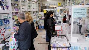 Bulgar turistler, Edirnede aspirin satışlarını yüzde 84 artırdı