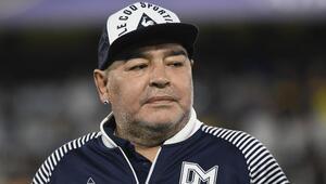 Son Dakika | Maradonanın doktorundan yeni açıklama
