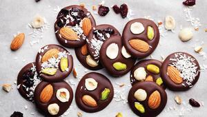 Çikolata temperleme ne demek Çikolata temperlemenin püf noktaları