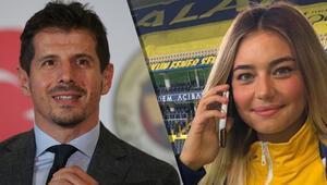 Son Dakika Haberi | Survivor Aycan Yanaç, Fenerbahçe Sportif Direktörü Emre Belözoğluna seslendi