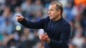 Son Dakika Haberi | Trabzonspor, Abdullah Avcı ile anlaştı
