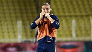 Son Dakika Haberi | Fenerbahçede Caner Erkin ve Gökhan Gönül armayı öptü