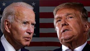 Son Dakika Haberler: ABD seçim sonuçları son dakika olarak duyuruldu: ABD seçimini kazanan isim açıklandı