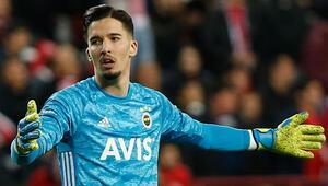 Son Dakika Haberi   Fenerbahçede Altay Bayındır: Fenerbahçeye yakışmadı