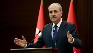 Kurtulmuş: Türkiye güçlendikçe Türkiye düşmanları karşımıza geçiyor