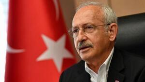Kılıçdaroğlundan Bidena tebrik: Müttefiklik ilişkilerimizin güçlenmesini dilerim