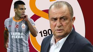Son Dakika Haberi | Falcao'suz Galatasaray Sivasspor deplasmanında