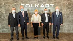 Folkarttan 'Birlikten İzmir Doğar' kampanyasına 2 milyonluk katkı