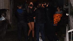 Mahalleli isyan etti Haftanın 3 günü 200 kişilik parti