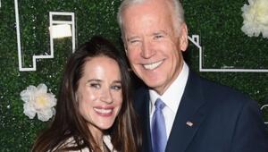 Joe Bidenın kızı Ashley Biden kimdir kaç yaşında