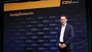 CDU, Dr. Ersin Nas'ı milletvekili adayı gösterdi