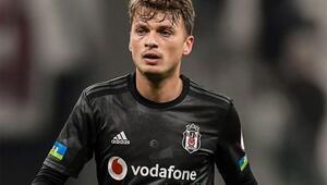 Beşiktaşta kayıp futbolcu Adem Ljajic