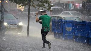 Son dakika... Dikkat Meteorolojiden İstanbul için uyarı geldi...