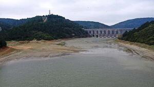 İstanbul barajlarında su seviyesi azaldı Bulaşıcı hastalıklara dikkat