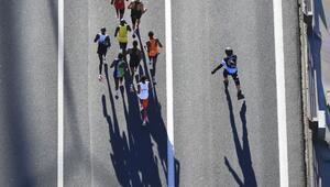 42. İstanbul Maratonu başladı