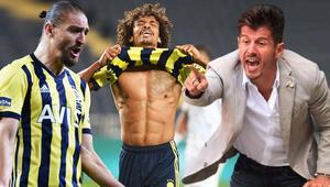 Son Dakika | Fenerbahçe soyunma odasında neler yaşandı Emre Belözoğlu, Erol Bulut...