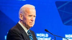 Son dakika... Türkiyeden ABDnin yeni başkanı Joe Biden hakkında ilk mesaj