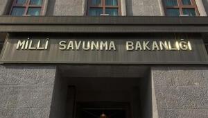 Azerbaycan'ın Şuşa zaferi hakkında MSB'den açıklama