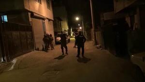 Son dakika... Milletvekilleri ve bürokratları kaçırma planı yapan DEAŞlılara operasyon: 19 gözaltı