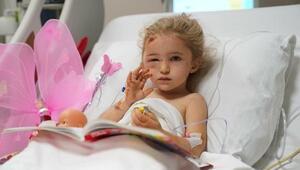 Elif Perinçek ile annesi ve ikiz ablalarının tedavisi sürüyor