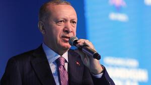 Son dakika... Cumhurbaşkanı Erdoğandan sert sözler: Bunun adı yüzsüzlükten öte ahlaksızlıktır
