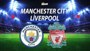 Manchester City Liverpool maçı ne zaman saat kaçta hangi kanalda Guardiola ve Kloppun taktik savaşı
