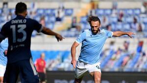 Lazio 1-1 Juventus (Maçın golleri ve özeti)