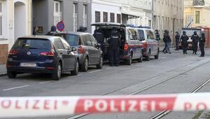 Son dakika... EGMden Viyana saldırısı açıklaması