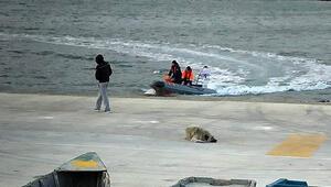 Saros Körfezinde balıkçı teknesi battı: 3 kişi kayıp