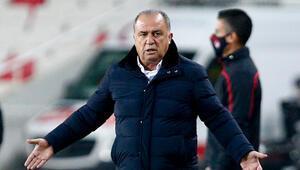Son Dakika Haberi | Galatasarayda Fatih Terimden Arda Turan yorumu Gururla izledim