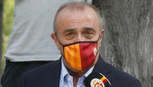 Son Dakika Haberi | Galatasarayda Abdurrahim Albayrak: Emin adımlarla ilerliyoruz