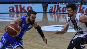 HDI Sigorta Afyon Belediyespor: 79 - Büyükçekmece Basketbol: 74