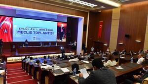 ABB Meclisi'nin bütçe maratonu başlıyor