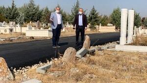 ABB'den Ünal'a asfalt yanıtı: Daha uzun ömürlü