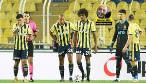 Son Dakika Haberi | Fenerbahçenin 6 büyük zaafı