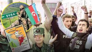 Kafkasya'nın incisi 28 yıl sonra kurtuldu