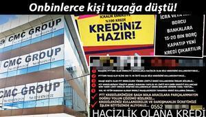 Son dakika haberi: Emekliye kredi tuzağı İstanbula gelince şok oldular