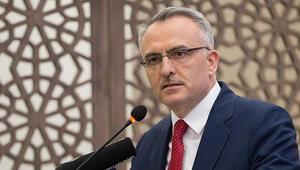 Son dakika... MB Başkanı Ağbal: Gerekli politika kararları alınacaktır