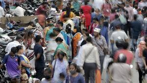 Hindistan ve Çinde Kovid-19 salgınına ilişkin gelişmeler