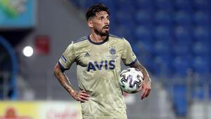 Son dakika haberi | Fenerbahçe, Jose Sosayı arıyor