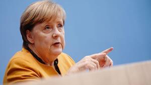 'Merkel aday olmazsa, ben adayım'