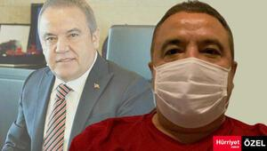 Son dakika haberleri... Antalya Büyükşehir Belediye Başkanı Muhittin Böcekten 64 gün sonra güzel haber