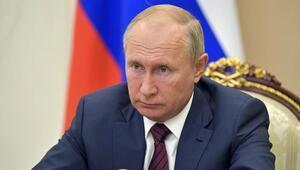 Son dakika haberi... Rusyada flaş gelişme: Putin iki bakanı görevden aldı