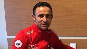 Osman Çakmak: Dünyada ampute futbol Türkiyeden sorulacak parolasıyla çalışıyoruz...