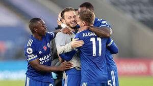 Avrupanın 5 büyük liginde görünüm Leicester City sürprizi...