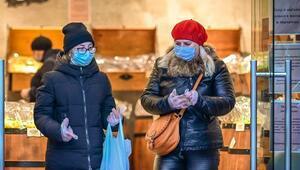 Rusyada korkutan koronavirüs rekoru